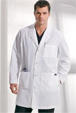 Landau Men's Knee Length Lab/Consultation Coats