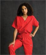 Women's Scrub Zone Medical Uniform Scrubs by Landau