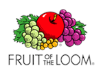 Fruit of the Loom Short Sleeve T-Shirts