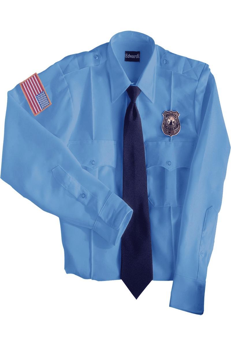 Edwards Uniform Shirts 23