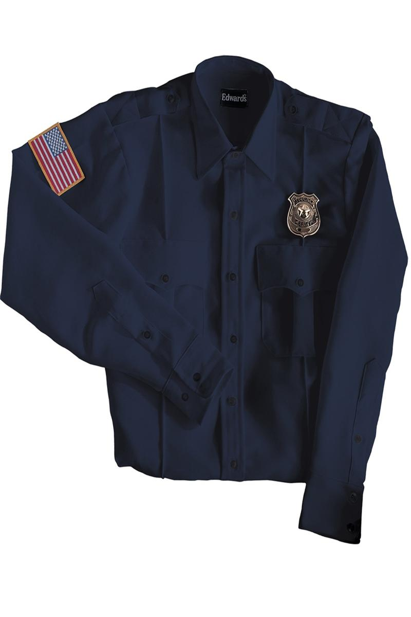 Edwards Uniform Shirts 37