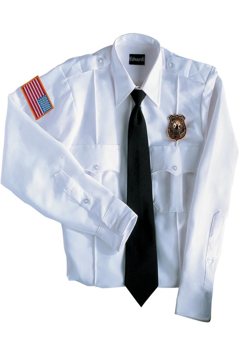 Edwards Uniform Shirts 3
