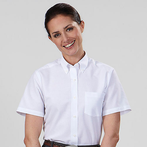 25 Beautiful Womens Button Down Dress Shirts