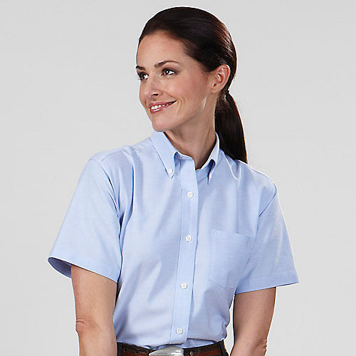 short sleeve button down collar dress shirts « Bella Forte Glass ...