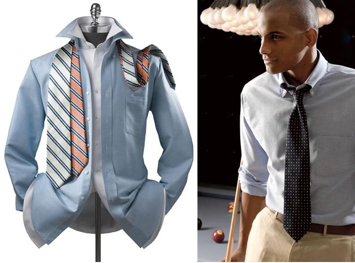 Van Heusen Dress Shirts Mens Short Sleeve Regular 13v0027
