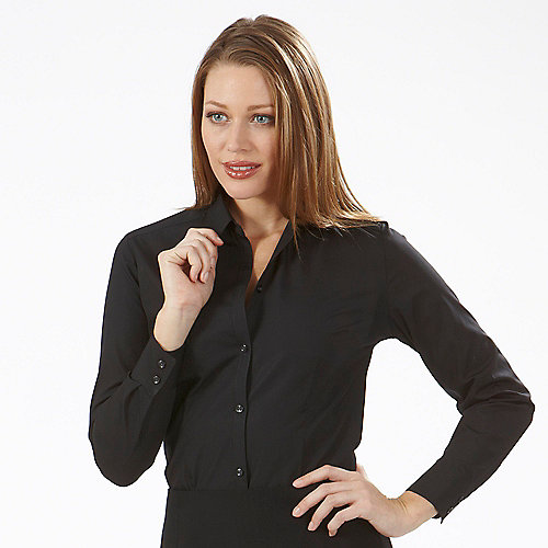 Model Shop Calvin Klein Women39s Corporate Dress Shirts