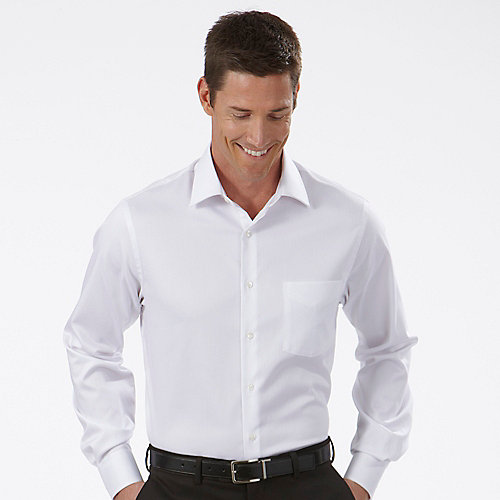 van heusen dress shirts mens sateen long sleeve dress shirts