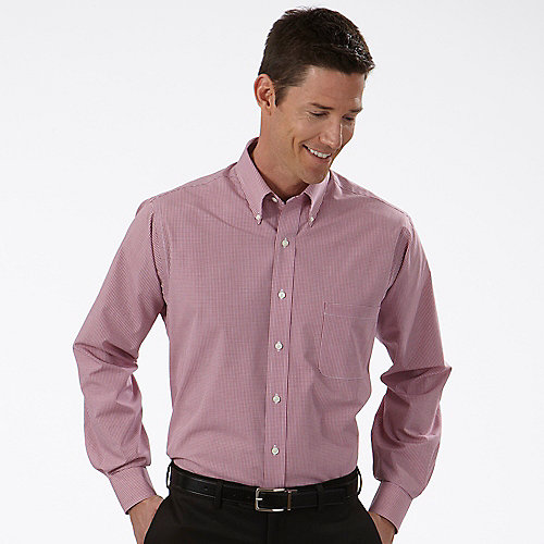 Mens Long Sleeve Dress Shirts