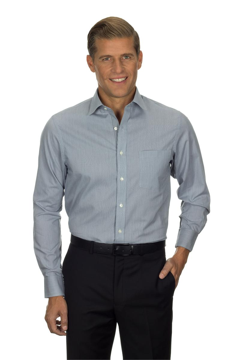 Van Heusen Dress Shirts Men