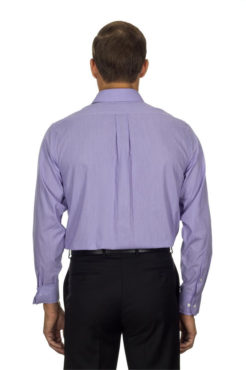 Van Heusen Mens Dress Shirts