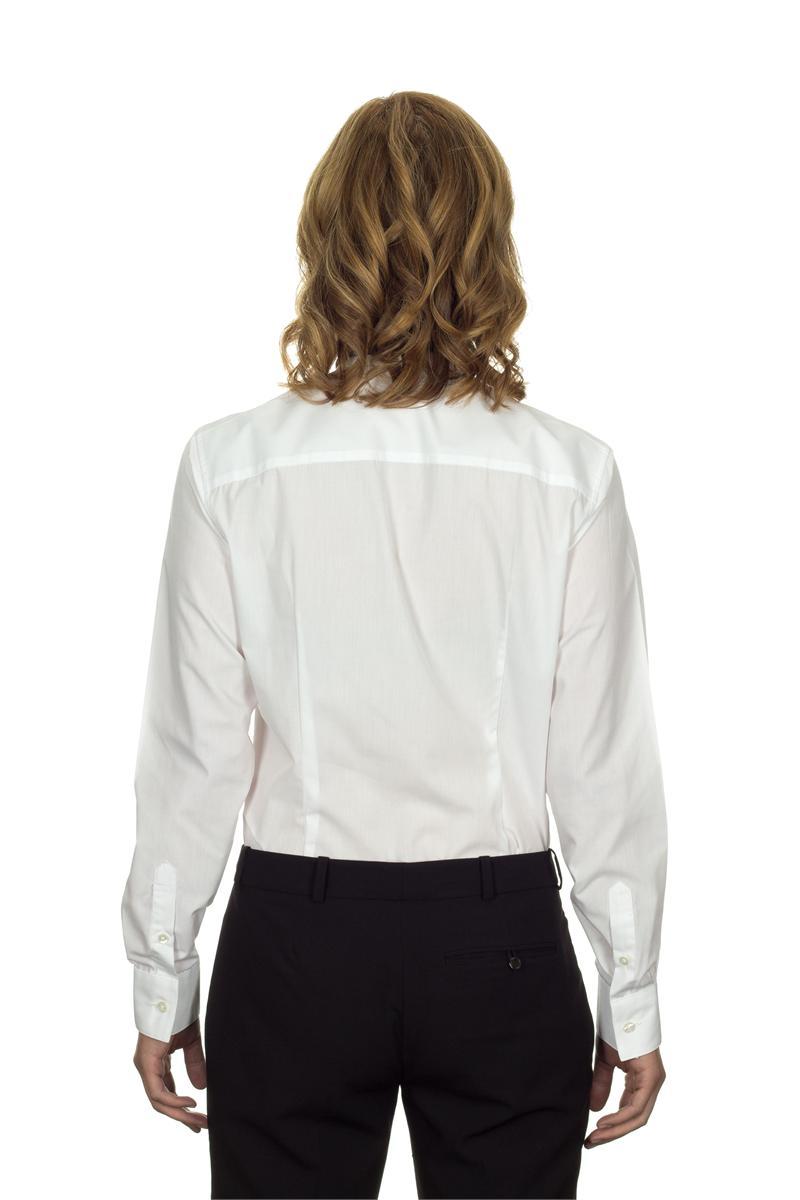 Van heusen tuxedo shirts womens wing collar formal tuxedo for Tuxedo shirt vs dress shirt
