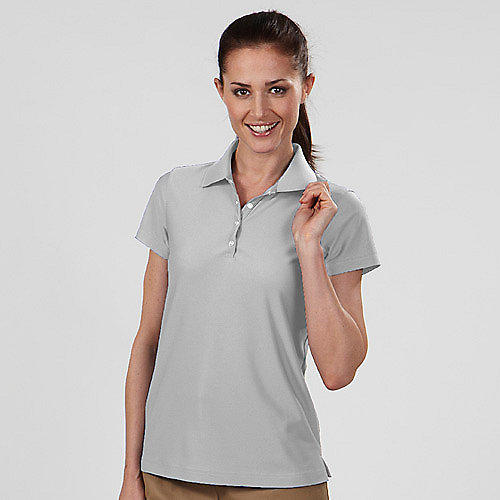 Izod polo shirts 13z0075 mens and 13z0081 womens for Ladies pique polo shirts
