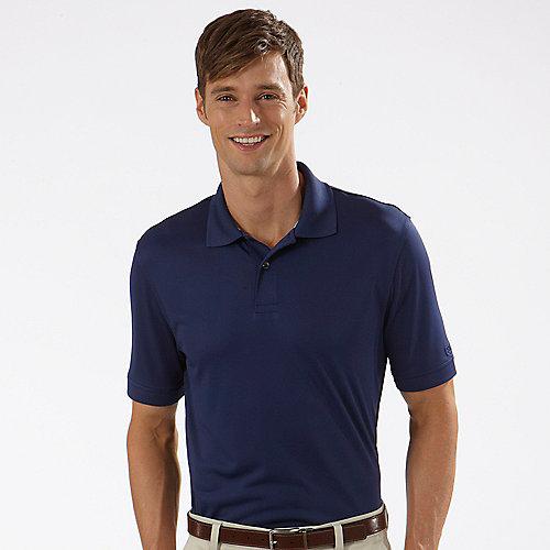 Izod polo shirts 13z0111 izod performance polyester mens for Mens navy polo shirt
