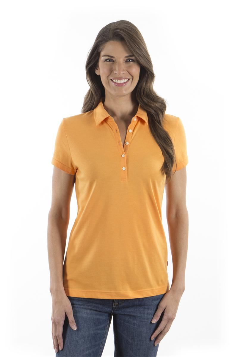 Polo clothing for women