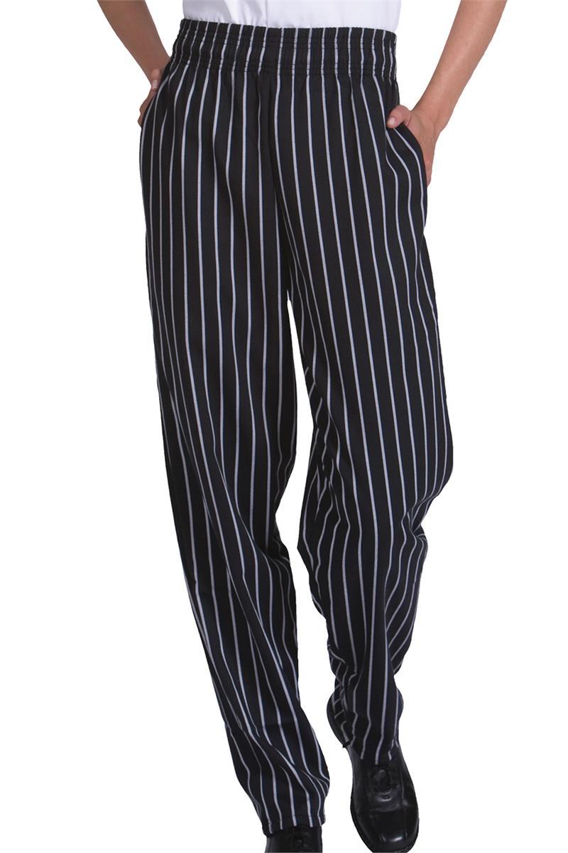 Edwards Basic Baggy Chef Pants 2000