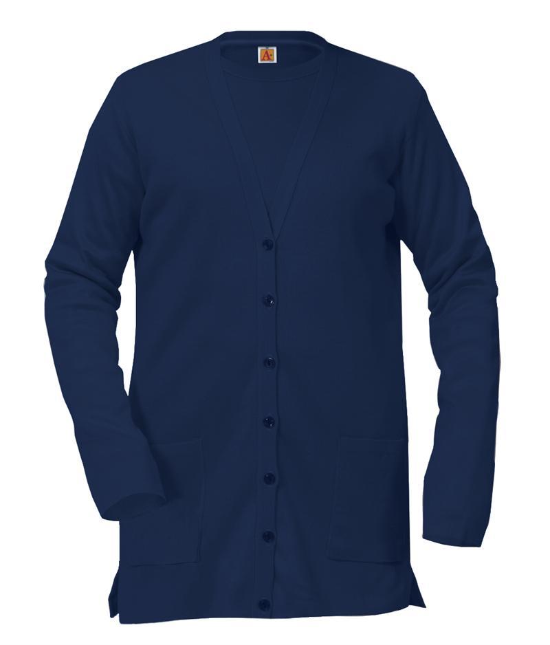 Uniform Cardigan Sweaters 23