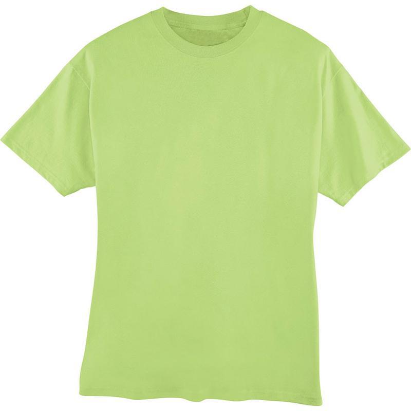 5180 hanes 6 1 oz cotton beefy t tee shirts. Black Bedroom Furniture Sets. Home Design Ideas