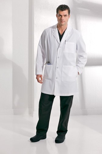 Landau 3124 Landau Men's Lab Coat