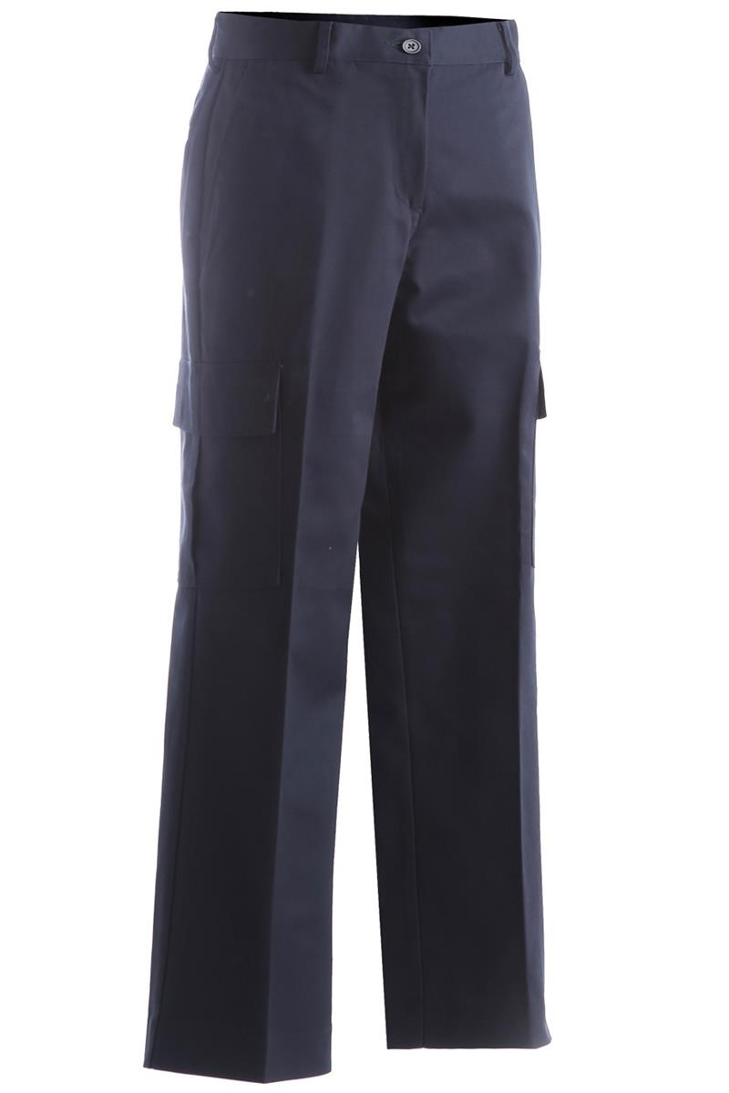 Edwards Garments 8568 Womens Cargo Pants