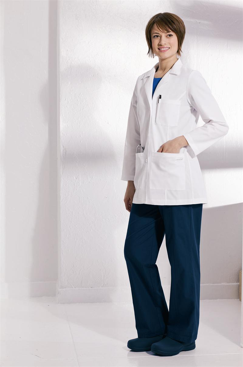 landau 8726 landau 8726 women u0026 39 s lab coat