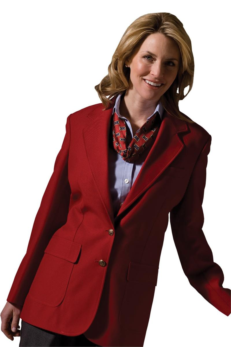 Edwards Womens Value Blazer 6500 - Airline Blazers - Uniform Blazer - Uniform Jacket