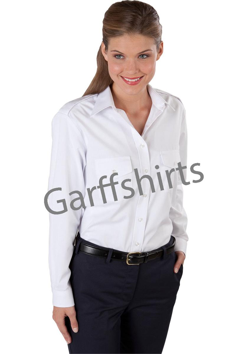 cb309c31 Edwards Uniform Shirts | GarffShirts.com