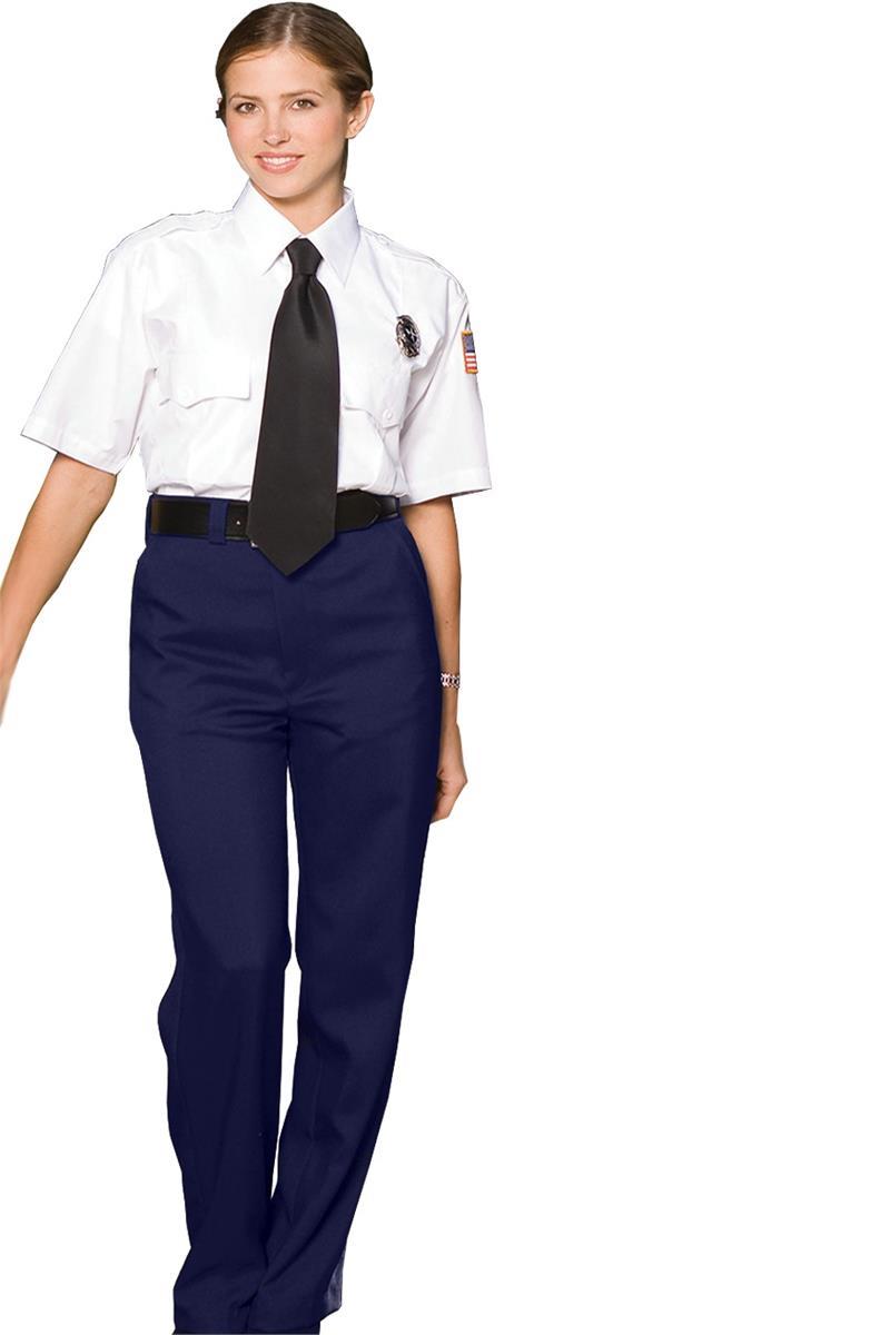 Edwards Womens Security Uniform Pants - 8591 c4840ac98e