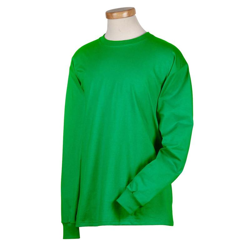 HD6LR Fruit of the Loom Lofteez HD 6 oz cotton Long Sleeve T-Shirts