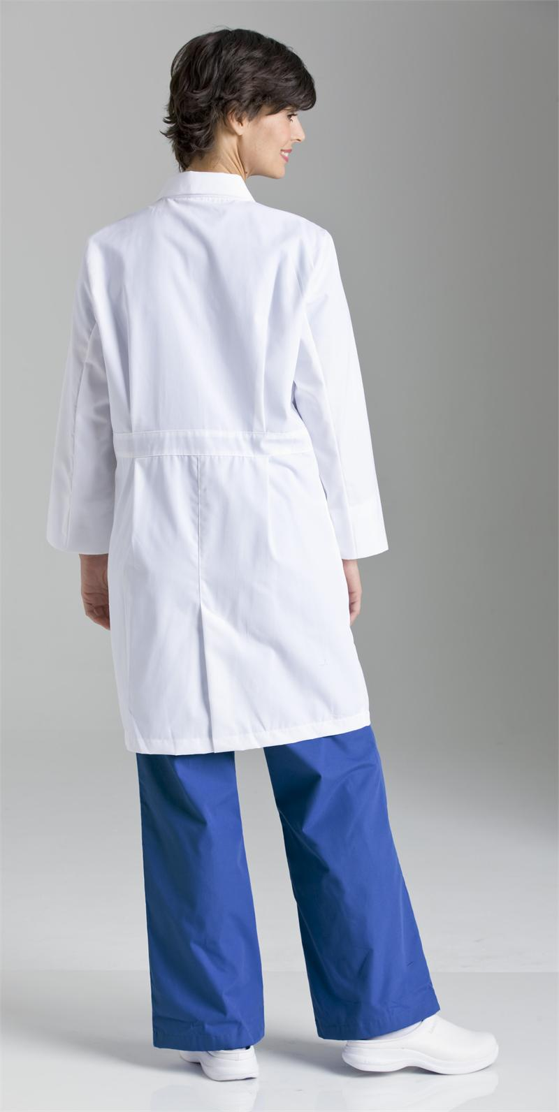 Landau 3165 Landau 3165 Womens Traditional iPad Lab Coat