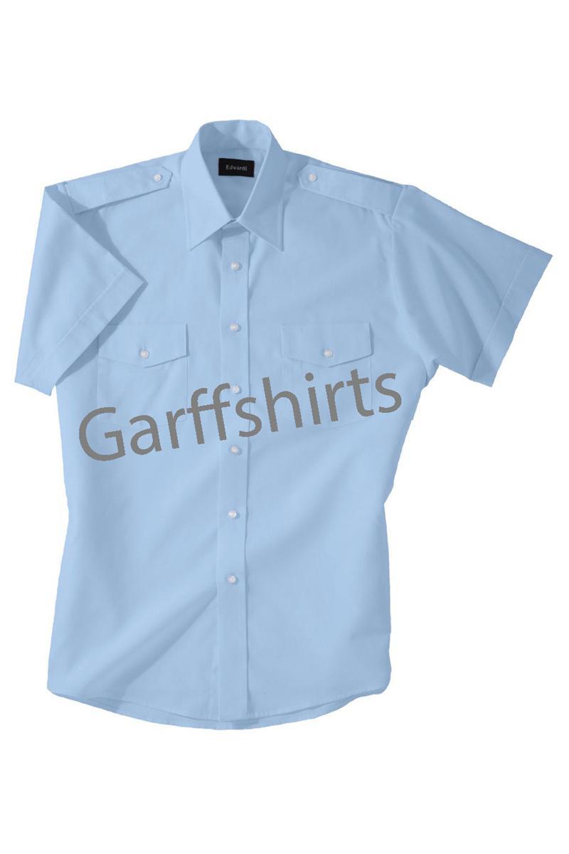 Edwards Uniform Shirts 88