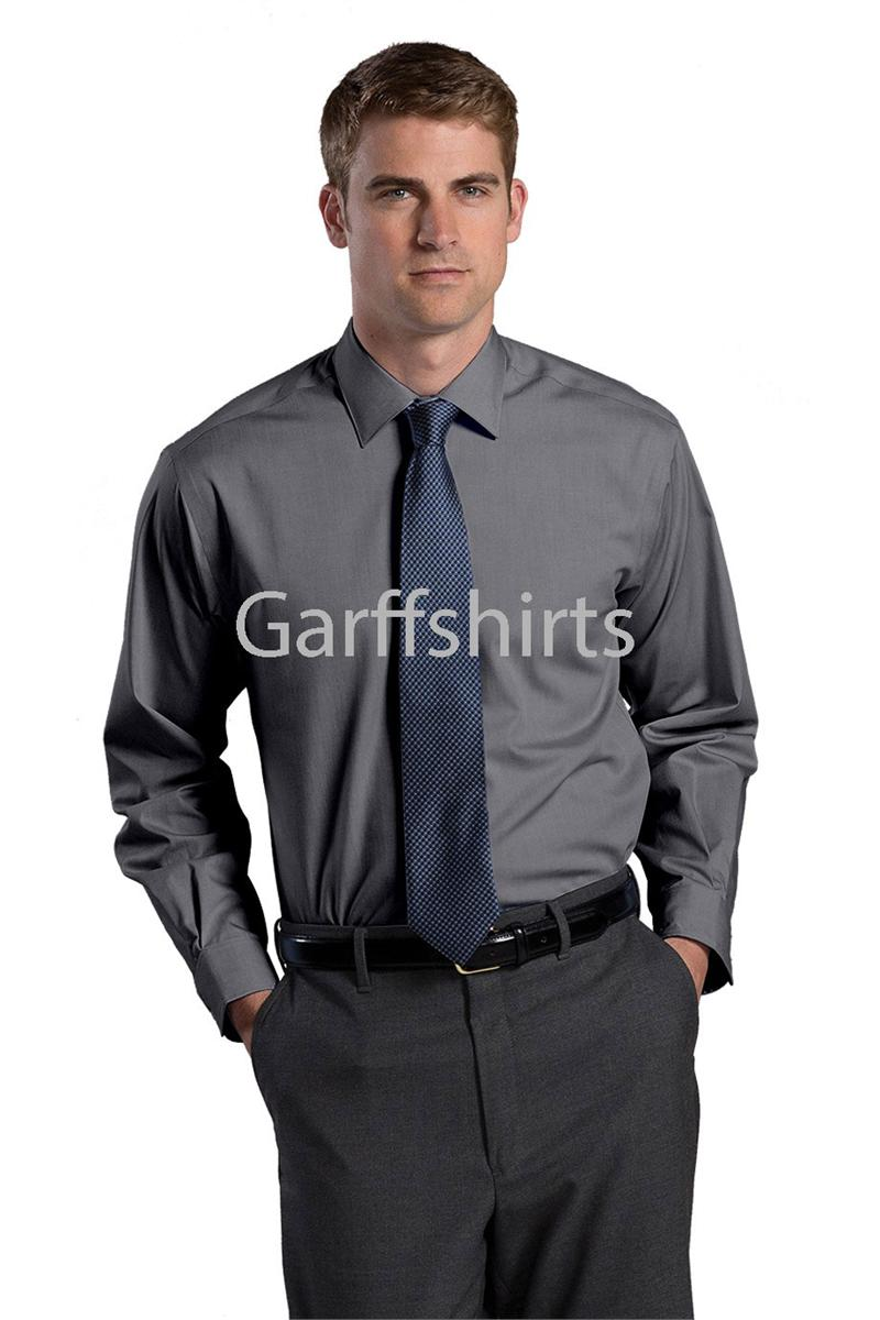 Edwards Uniform Shirts Garffshirts