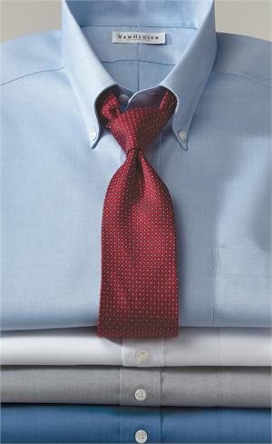 Van Heusen 13V0143 Alpha Sized MEN