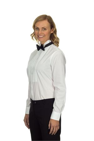 Van Heusen Womens Wing Collar Formal Shirts - 13V0377