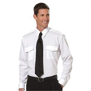 Eagle FLAP Pocket LONG SLEEVE Pilot Uniform Shirts