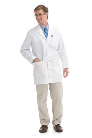 3148 Landau Lab Coat