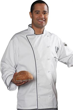 chef coat accents,chef coat,chef coats