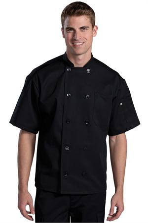 mesh chef coat,mid weight chef coat,chef coat