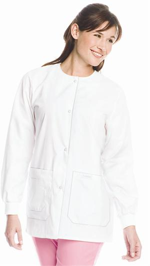 Landau 7533 Landau 7533 Drawstring Warm-Up Jacket