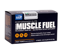 AdvoCare - Muscle Fuel