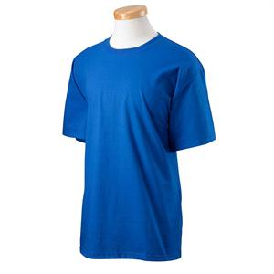 Royal Blue - HD6R Fruit of the Loom HD 6 oz Cotton Lofteez T-Shirts