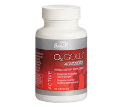 Advocare - O2 GOLD Advanced