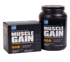 Advocare - Muscle Gain