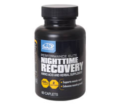 Advocare - Nighttime Recovery