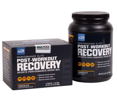 Advocare - Post-Workout Recovery