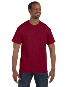 Antique Cherry Red G500 Gildan Heavy 100% Cotton 5.3 oz Tee-Shirts