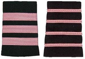 epaulettes,pink epaulettes,breast cancer awareness,pink epaulets,pink shoulder boards