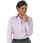 13CK018 Calvin Klein Womens Cotton Stretch Dress Shirts