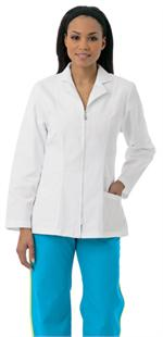 Urbane 3109 Urbane Essentials Lab Coat