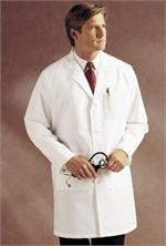 3132 Landau Men's Lab Coat