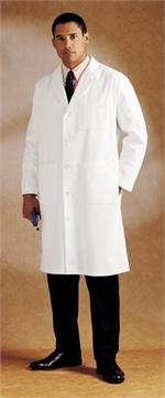 3140 Landau Men's Lab Coat
